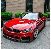 BMW F82 M4 Red  M3/M4 Cars Bmw