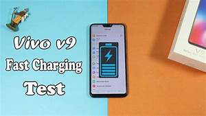 Wireless Charger For Vivo V11 Pro