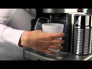 Détartrage Machine à Café : d tartrage de votre machine nespresso gran maestria youtube ~ Premium-room.com Idées de Décoration