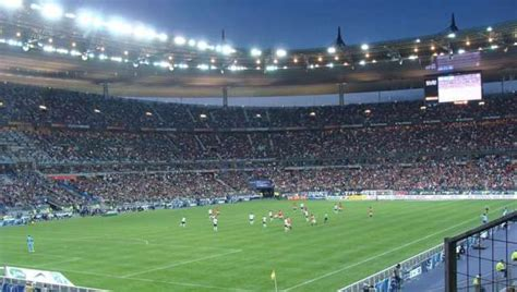 Euro 2016 Venue Guide: Everything You Need to Know About ...