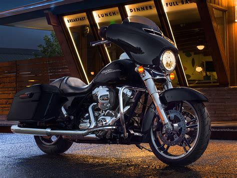 Harley Davidson® Street Glide® Motorcycles For Sale in