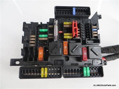 F56 Fuse Box by 2014 2017 Mini Cooper Power Distribution Interior Fuse Box
