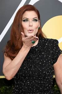 Debra Messing Took E! To Task In A Bold Interview At The