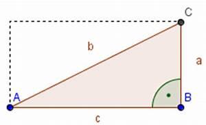 Rechtwinkliges Dreieck Berechnen : dreieck mathematrix ~ Themetempest.com Abrechnung