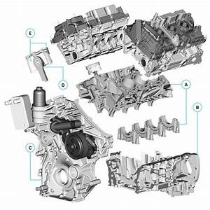 Ford 2 7l Ecoboost Engine  U2013 Blue Oval Trucks