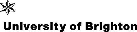 UoB logo Illustrator black   University of Brighton