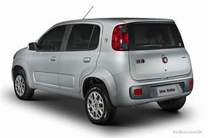 Fiat Uno Vivace Ganha Edi U00e7 U00e3o It U00e1lia Por R  34 4 Mil