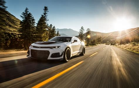 chevy camaro zl le review  specs engine