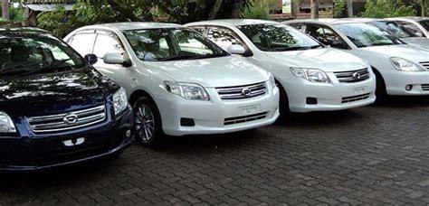 Long Term Car Rentals Sri Lanka