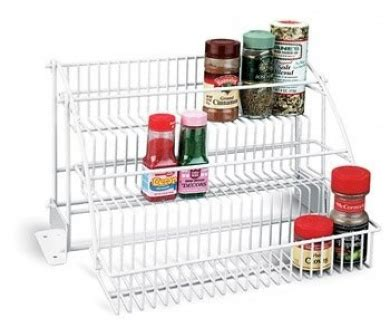 Pull Spice Rack By Rubbermaid by Rubbermaid Pull Spice Rack By Rubbermaid Shop