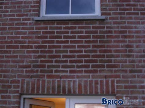 produit nettoyage mur exterieur t 226 che sur mur ext 233 rieur en briques