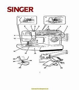 Singer 5040