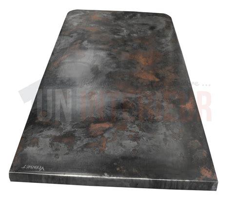 vernis plan de travail cuisine plan de cuisine en zinc couleur plan de travail zinc d 39