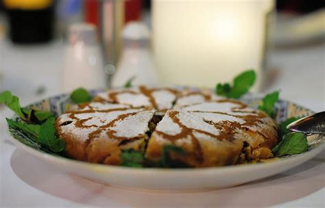 cuisine marocaine pastilla 12 plats qui classent la cuisine marocaine la meilleure au