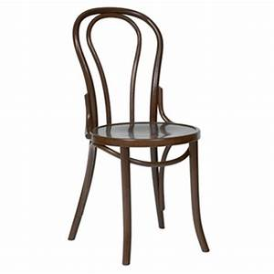 dining chair pair two x bentwood french style chairs by