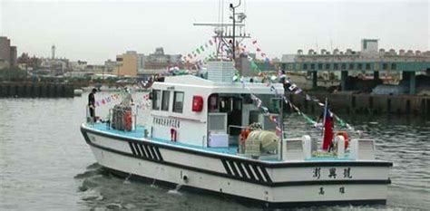 Pioneer Work Boats by The Patrol Working Boat Boat Builder In Taiwan