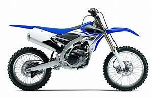 Yamaha Yz450f  U201910