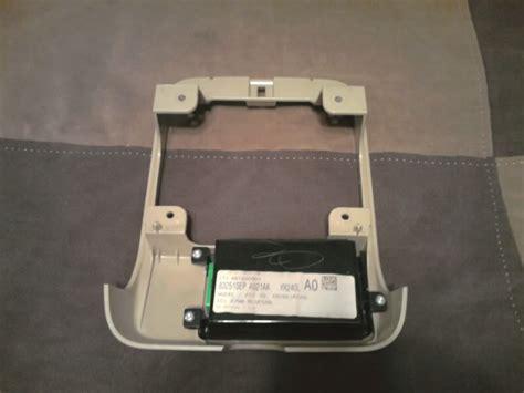 Acura Free Link by Honda Genuine Handsfreelink Hft Bluetooth Unit 2005 08