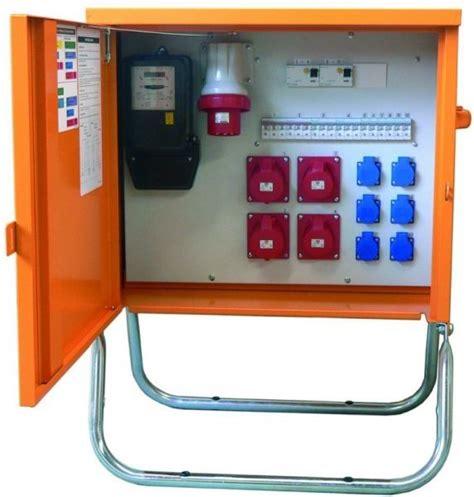 Armoire De Distribution électrique  Idée Chauffage