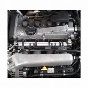 Engine  Motor Audi A3 1 8t 180 Ch App Garanti