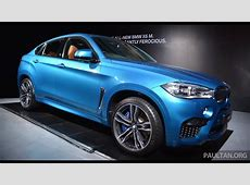 F86 BMW X6 M, 21Inch M Light Alloy Wheels YouTube