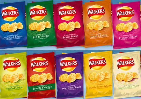walkers packaging gotta chip
