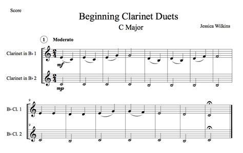 Free download story of my life sheet music the piano guys pdf for piano sheet music. Beginning Clarinet Duets (Digital Download) - JDW Sheet Music