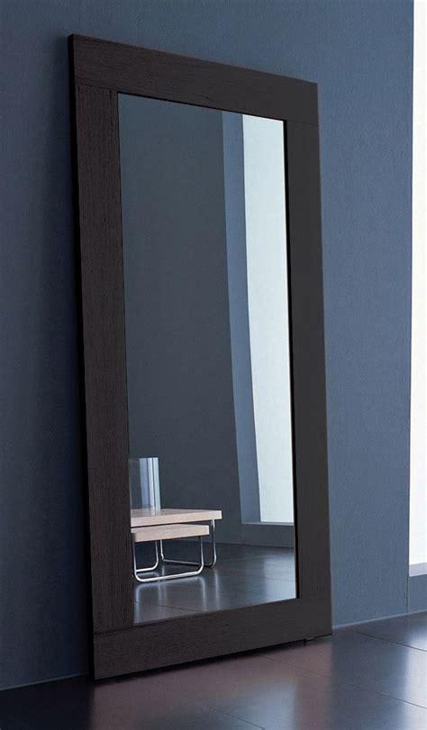 modern mirrors modern contemporary floor mirrors