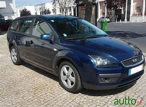 2005 U0026 39  Ford Focus Sw Sport For Sale