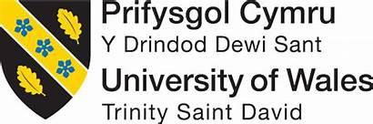 University David Trinity Saint Wales Uwtsd London