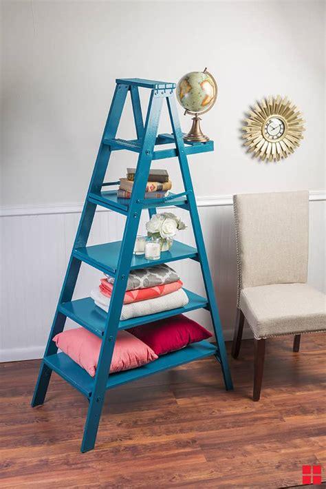 farmhouse beauty  diy ladder creations   home