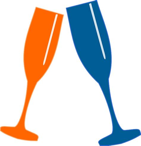 image  pixabay clink glasses cheers celebration