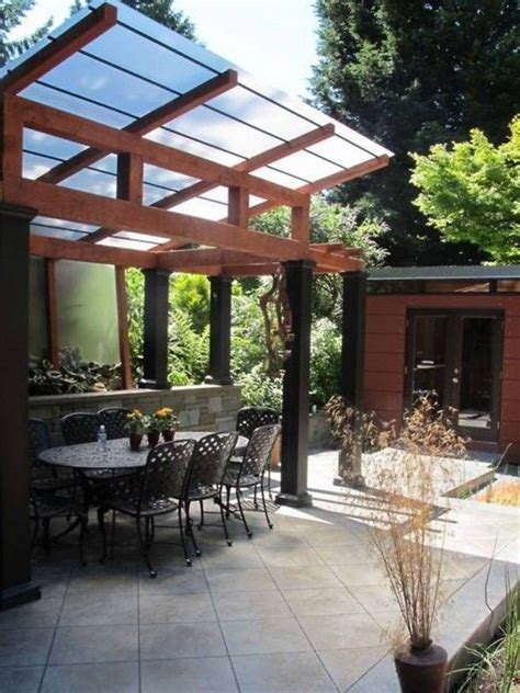 1000 images about pergola with roof on