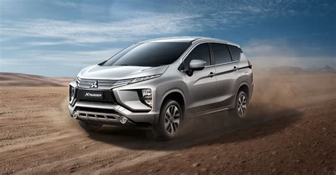 Mitsubishi Xpander Limited Picture by All New Xpander Mitsubishi Motors Thailand