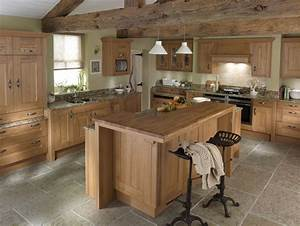 classic country kitchen designs by alderwood fitted furniture With country kitchen designs with island