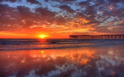 Alex Raffi Blog Sunset Moment