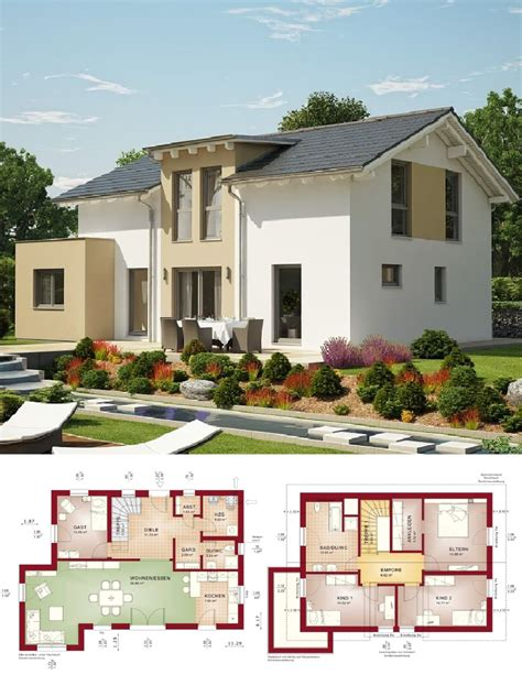 Einfamilienhaus Holzhaus Mit Ziegelfassade by Wohnhauserweiterung Neubau Holzhaus Modern Was Wir Bauen