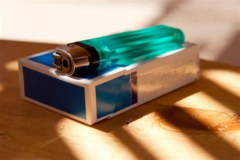 bureaux de tabac la inaugure les premiers paquets de cigarettes