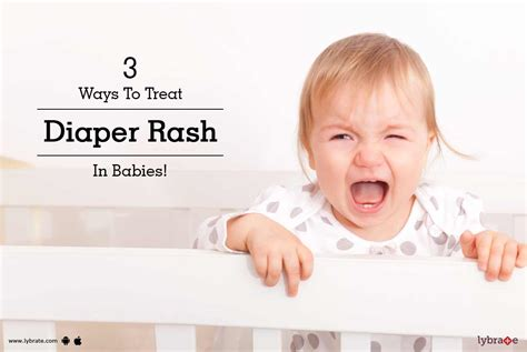 3 Ways To Treat Diaper Rash In Babies By Dr Shaurya