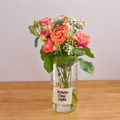 Make Flowers Last Longer In Vase by How To Make Flowers Last Longer Popsugar Smart Living