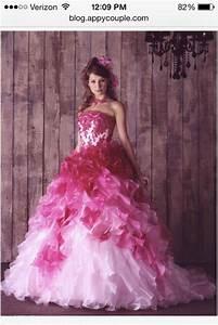 dress pink dress wedding dress sparkle wheretoget With pink sparkly wedding dresses