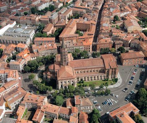 Comptoir Immobilier Albi by Architectes Toulouse H 244 Tel Place St Sernin Toulouse