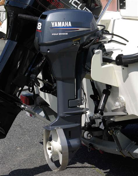 Used Outboard Kicker Motors For Sale teach me about kicker motors the hull boating