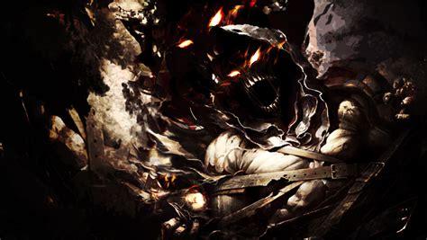 Disturbed Album Artwork by Asylum Desktop By Bodey1989 On Deviantart