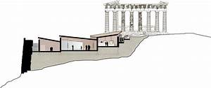 New museum for the Acropolis | Maria Alonso | Archinect