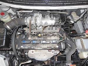 2003 Suzuki Aerio Engine  2003 Suzuki Aerio Sx Sport Wagon