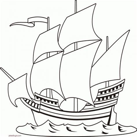 Barcos Para Dibujar Y Colorear by Dibujos De Barcos Para Colorear Colorear Website