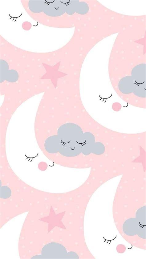 sweet dreams #pattern | Iphone wallpaper girly, Wallpaper ...