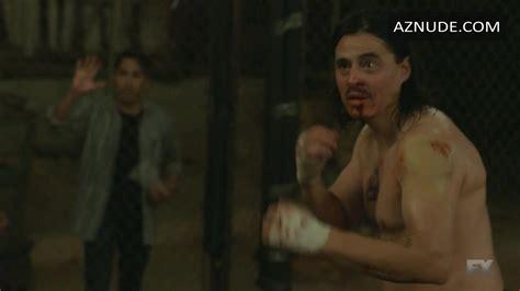 Mayans Mc Nude Scenes Aznude Men