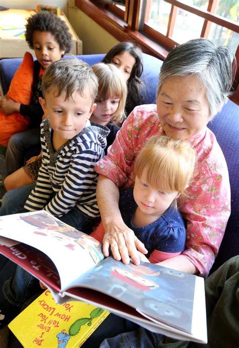 popular foster grandparent program in jeopardy in washington 678 | Foster Grandparent 1
